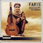 Mississippi to Sahara