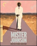 Mister Johnson [Criterion Collection] [Blu-ray] - Bruce Beresford