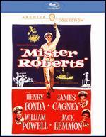 Mister Roberts [Blu-ray]