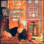 Misticismo: Musica Sufi Andalusi