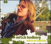 Mitch All Together [CD & DVD] - Mitch Hedberg
