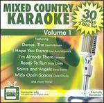 Mixed Country, Vol. 1