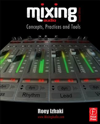 Mixing Audio 2e -