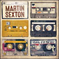 Mixtape of the Open Road - Martin Sexton