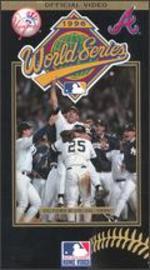 MLB: 1996 World Series - NY vs. Atlanta
