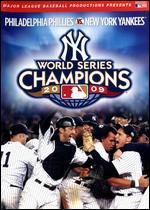 MLB: 2009 World Series - New York Yankees