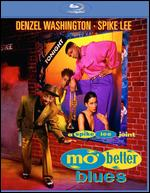 Mo' Better Blues [Blu-ray] - Spike Lee