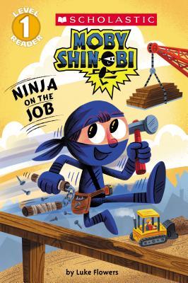 Moby Shinobi: Ninja on the Job -