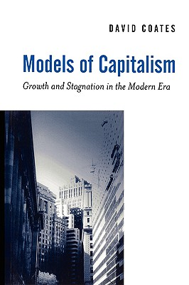 Models of Capitalism - Coates, David