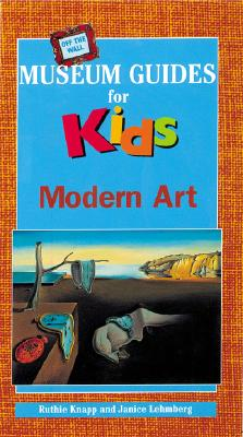 Modern Art - Knapp, Ruthie, and Lehmberg, Janice