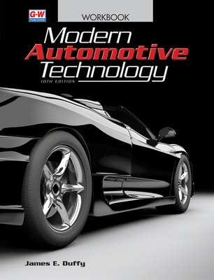 Modern Automotive Technology - Duffy, James E