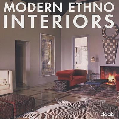 Modern Ethno Interiors - Daab (Creator)