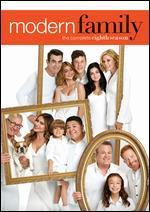 Modern Family: Season 08