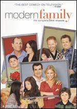 Modern Family: The Complete First Season [4 Discs] -