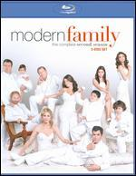 Modern Family: The Complete Second Season [3 Discs] [Blu-ray]