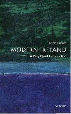 Modern Ireland - Paseta, Senia