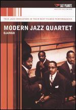 Modern Jazz Quartet: Django -