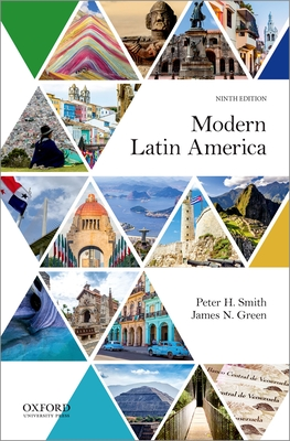 Modern Latin America - Smith, Peter, and Green, James