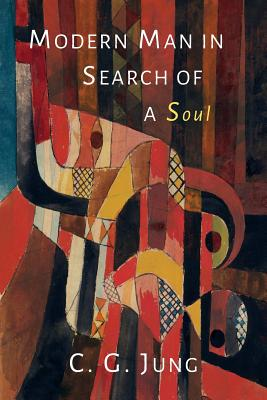 Modern Man in Search of a Soul - Jung, C G, Dr.