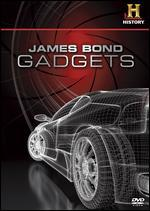 Modern Marvels: James Bond Gadgets