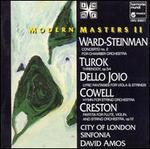 Modern Masters II