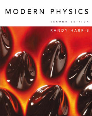 Modern Physics - Harris, Randy