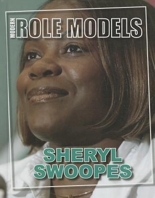 Modern Role Models Sheryl Swoopes - Schweitzer, Karen