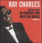 Modern Sounds in Country and Western Music, Vol. 1 & 2 - Ray Charles