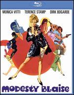 Modesty Blaise [Blu-ray] - Joseph Losey