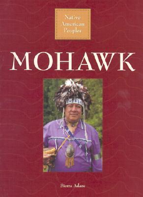 Mohawk - Adare, Sierra