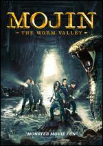 Mojin: The Worm Valley - Fei Xing
