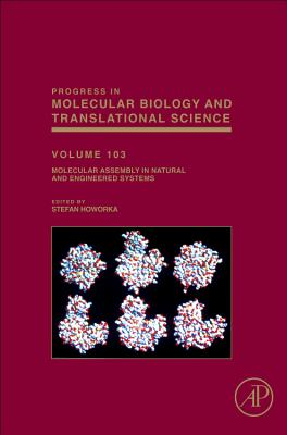 Molecular Assembly in Natural and Engineered Systems - Howorka, Stefan