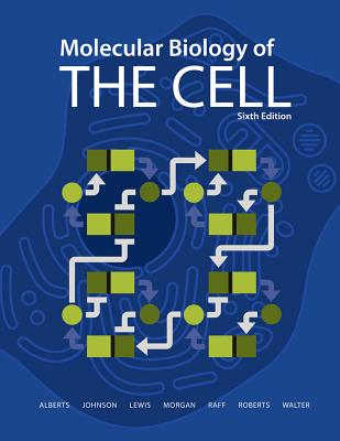 Molecular Biology of the Cell - Alberts, Bruce