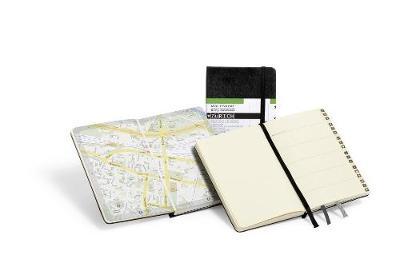 Moleskine City Notebook Zurich - Moleskine