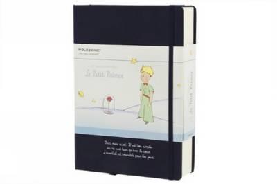 Moleskine Le Petit Prince Box (Moleskine Petit Prince) - Moleskine