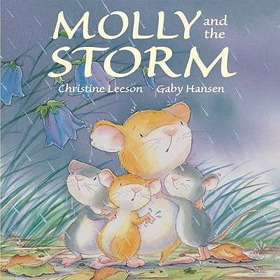 Molly and the Storm - Leeson, Christine