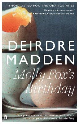 Molly Fox's Birthday - Madden, Deirdre