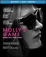 Molly's Game [Blu-ray] - Aaron Sorkin