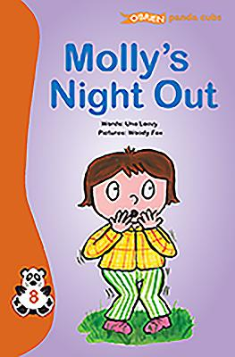 Molly's Night Out - Leavy, Una