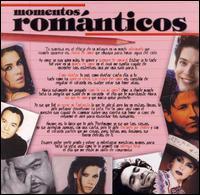 Momentos Romanticos [Warner Latina] - Various Artists