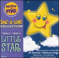 Mommy and Me: Twinkle Twinkle Little Star [2001] - The Countdown Kids