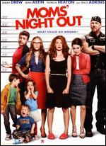 Moms' Night Out [Includes Digital Copy] - Andrew Erwin; Jon Erwin
