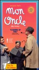Mon Oncle [French]