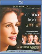 Mona Lisa Smile [Blu-ray] - Mike Newell