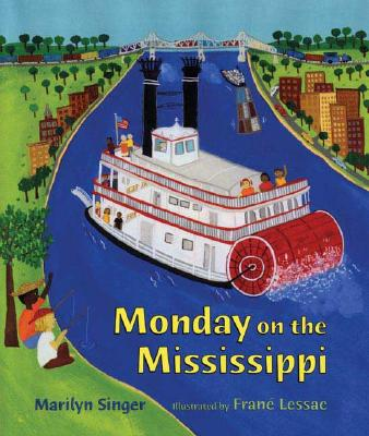 Monday on the Mississippi - Singer, Marilyn