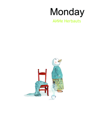 Monday - Herbauts, Anne