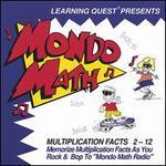 Mondo Math: Multiplication
