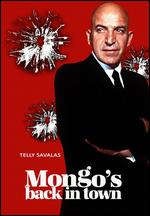 Mongo's Back in Town - Marvin J. Chomsky
