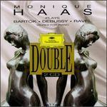 Monique Haas Plays Bartók, Debussy, Ravel