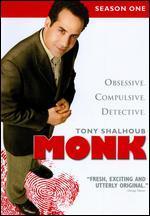 Monk: Season 01